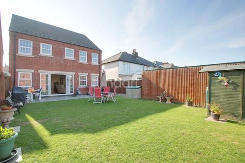 4 bedroom detached house for sale - Plains Road, Mapperley