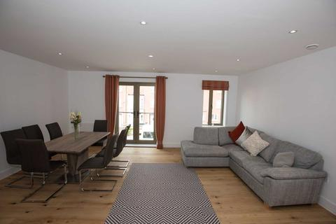 3 bedroom apartment for sale - 9, The Corner, Broughton Park