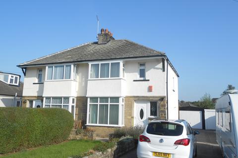 3 bedroom semi-detached house for sale - Leaventhorpe Lane , Thornton BD13