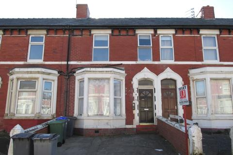 1 bedroom flat to rent - Cheltenham Road, Blackpool FY1