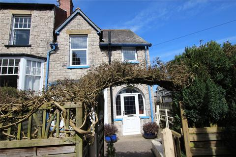 3 bedroom end of terrace house for sale - 14 Fernleigh Avenue, Grange-over-Sands, Cumbria
