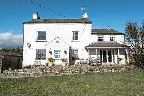 4 bedroom detached house for sale - Ellenwray Farmhouse, Popplemire Lane, Old Hutton, Kendal