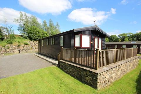 2 bedroom detached house for sale - 5 High Bracken Lodges, Gatebeck, Kendal, Cumbria