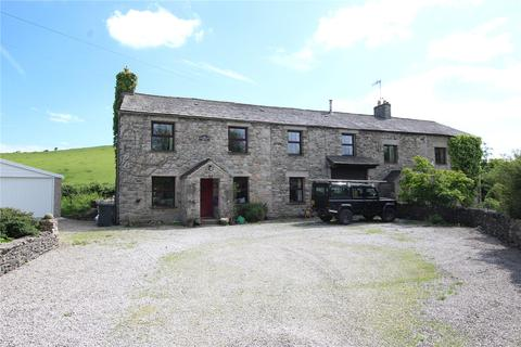 4 bedroom semi-detached house for sale - Hangbridge House, Whassett, Milnthorpe, Cumbria