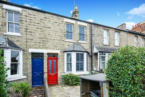 3 bedroom terraced house for sale -  East Oxford OX4 3AA
