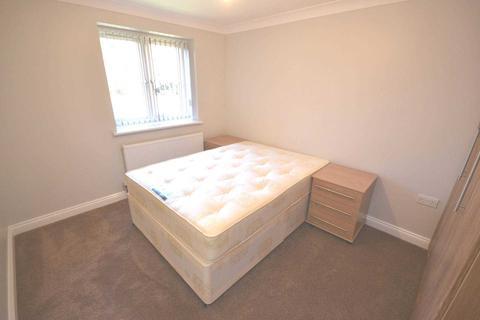 2 bedroom flat to rent - Cotehouse, Wokingham Road, Earley, Reading, Berkshire, RG6 7DU