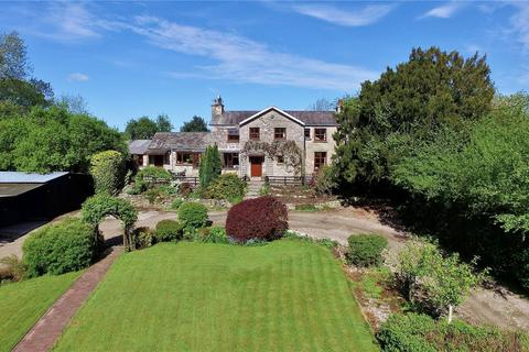 5 bedroom detached house for sale - The Homestead, Carr Bank Road, Carr Bank, Milnthorpe