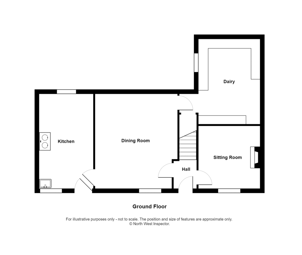 Floorplan 1 of 8: Ground Floor