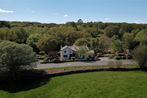 4 bedroom detached house for sale - Greenbank House & Cottage, Crosthwaite, Kendal, Cumbria