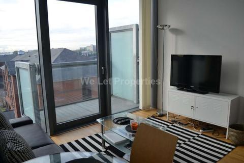 Studio to rent - Abito, Salford Quays
