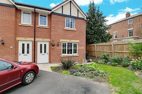 3 bedroom semi-detached house for sale - Sandland Grove, Nantwich