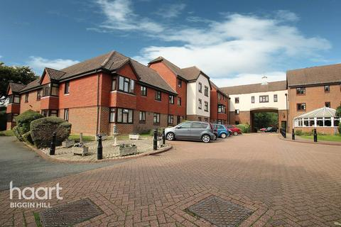 1 bedroom flat for sale - Main Road, Biggin Hill