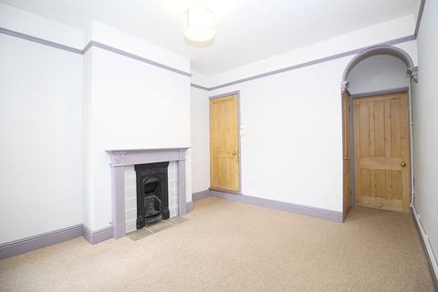 3 bedroom house to rent - Curzon Street, Loughborough, LE11
