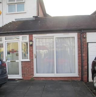 Studio to rent - Gresham Road, Hall Green