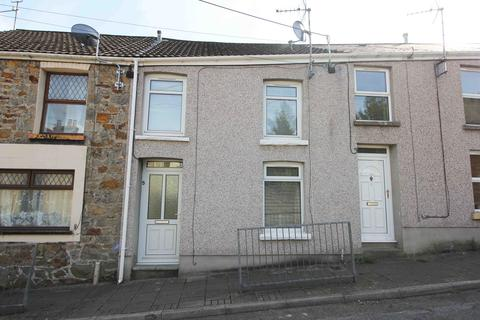 2 bedroom terraced house to rent - Danylan Aberkenfig, Bridgend, CF32 9AB