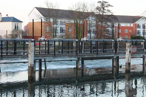 2 bedroom apartment to rent - Kennet Walk, Kenavon Drive, Reading, RG1