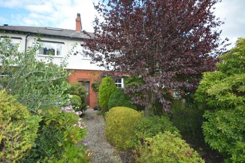 4 bedroom terraced house for sale - Telegraph Road, Heswall, CH60 7RN