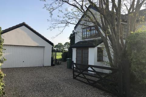 3 bedroom semi-detached house for sale - Stone Cottage, Parkgate Road, Mollington, Cheshire, CH1 6NE