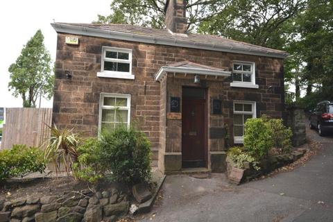 2 bedroom detached house for sale - Breck Road, Wallasey, CH44 3BE