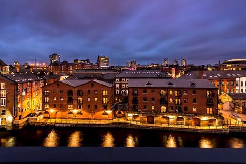 3 bedroom penthouse for sale - Dock Street, Leeds, LS10 1NA