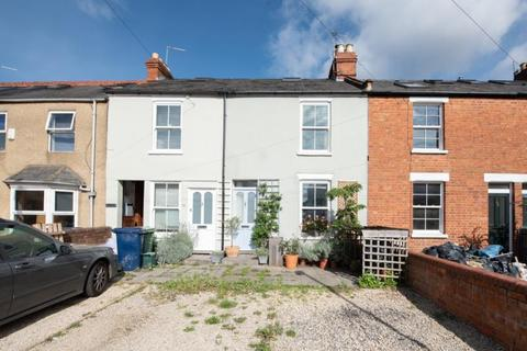 3 bedroom terraced house - Magdalen Road, Oxford, Oxfordshire