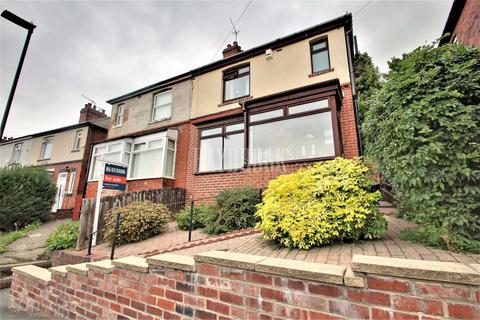 3 bedroom semi-detached house for sale - Bevercotes Road, Firth Park