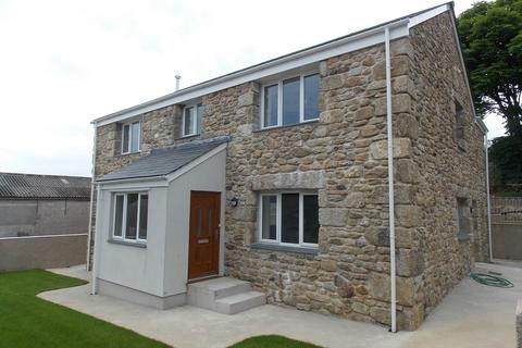 4 bedroom detached house to rent - Gwennap