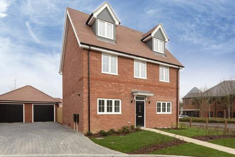 4 bedroom detached house for sale - 9 Westland Close, Haddenham, Aylesbury, HP17