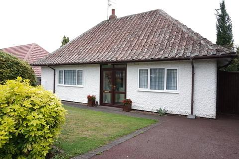 2 bedroom detached bungalow for sale - Selston Drive, Wollaton, Nottingham, NG8