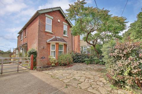 3 bedroom detached house for sale - NURSLING