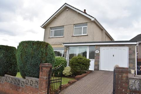 4 bedroom detached house for sale - Cwmgelli Road, Swansea, West Glamorgan. SA6 7PD