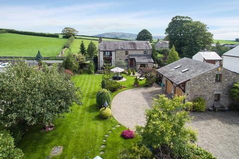 4 bedroom barn conversion for sale - Lodge Barn, Ackenthwaite, Milnthorpe, Cumbria, LA7 7DQ