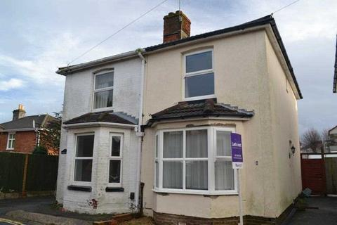 3 bedroom semi-detached house to rent - Surrey Road, Southampton