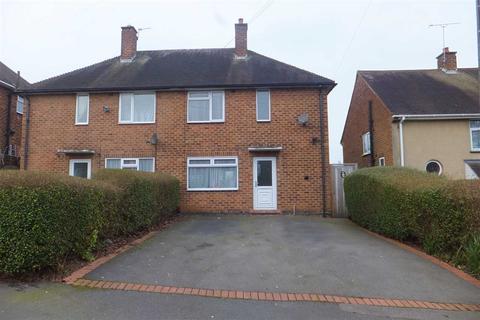 3 bedroom semi-detached house to rent - Moordown Avenue, Solihull, Birmingham