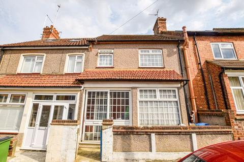 4 bedroom terraced house for sale - Pegwell Street, Plumstead Common, SE18 2SP