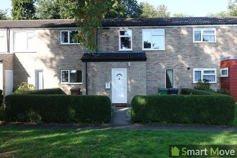 3 bedroom terraced house to rent - Eyrescroft , Bretton, Peterborough, Cambridgeshire. PE3 8ES