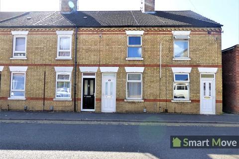 3 bedroom terraced house for sale - Cobden Avenue, Peterborough, Cambridgeshire. PE1 2NX