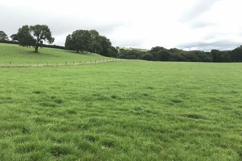 Land for sale - Lot 2 - 3.948 Acres of Pasture Land South of Cefn Carfan Road, Bridgend CF35 6LF