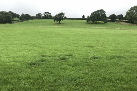 Land for sale - Lot 1 - 4.077 Acres of Pasture Land South of Cefn Carfan Road, Bridgend CF35 6LF
