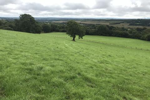 Land for sale - 8.025 Acres of Pasture Land South of Cefn Carfan Road, Bridgend CF35 6LF