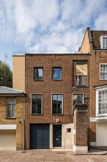 2 bedroom townhouse for sale - Catherine Wheel Yard, St James's, London, SW1A