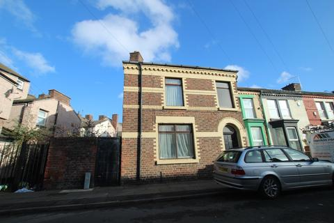 3 bedroom end of terrace house to rent - Wordsworth Street, Bootle, Bootle, L20