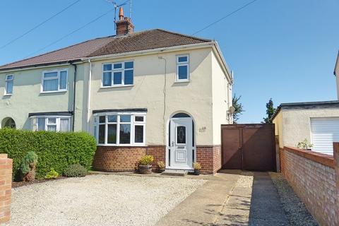 3 bedroom semi-detached house for sale - St. George Avenue, Peterborough, PE2 8QG