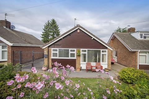 2 bedroom detached bungalow for sale - Sundown Avenue, Littleover