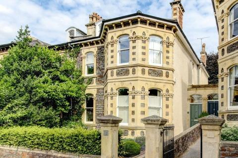 6 bedroom semi-detached house for sale - Hanbury Road, Clifton