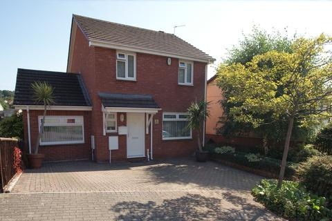 3 bedroom detached house for sale - Eaglewood Close | Torquay | TQ2 7SS