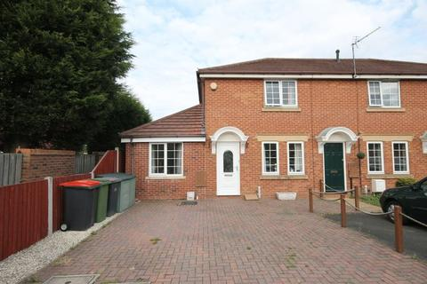 3 bedroom terraced house for sale - Brick Kiln Way, Telford