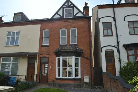 4 bedroom semi-detached house to rent - 16 Livingstone Road, Kings Heath, Birmingham B14 6DJ