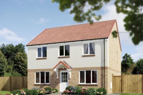 4 bedroom detached house for sale - Lowlands, Baillieston, G69 7HN