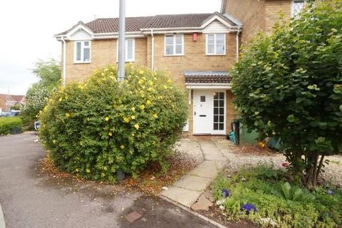 2 bedroom house for sale - Goodwood Gardens, Downend, Bristol, BS16 6SH